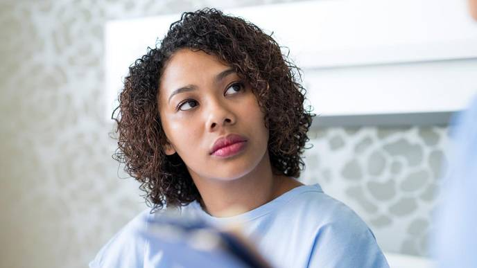 Young Women with Chest Pain Wait Longer & Receive Less Urgent Care Than Men