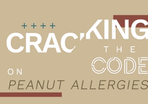Cracking the Code on Peanut Allergies