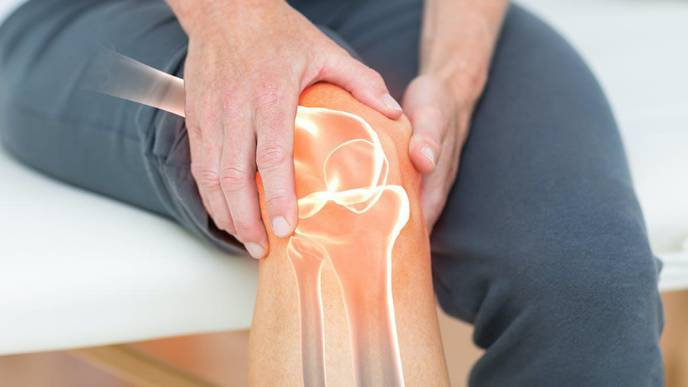 The 3D Technology That Could Revolutionize the Treatment of Osteoarthritis of the Knee