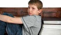 Brain Structure Differences in Boys May Reveal Genetic Risk for ADHD