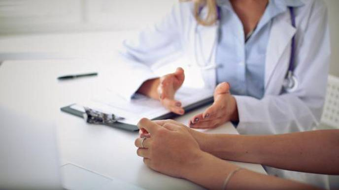 Nearly Half of Patients Keep Info About Sexual Assault, Depression from Doctors