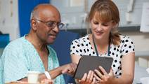 UK Nurses Urged to Point Patients Towards New Online Stroke Guide