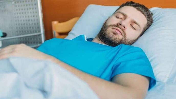 Type 2 Diabetes Patients Who Have the Flu Are More Likely to Be Hospitalized
