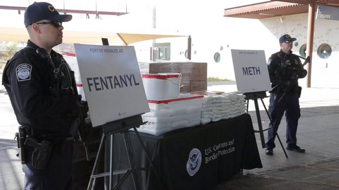 Meth, Not Fentanyl, Driving Overdose Deaths in Western US