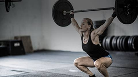 Health Benefits of Weightlifting for Women