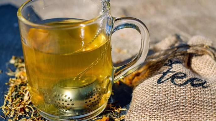 Tea Drinkers Live Longer