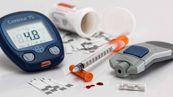 Researchers Discover Process That May Explain How Type 2 Diabetes Develops