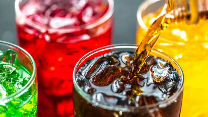 Soft Drinks Found to Be the Crucial Link Between Obesity & Tooth Wear
