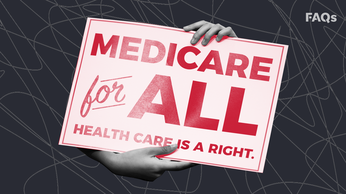 'Medicare for All Is Really Missing the Point': Experts Say Program Needs Work