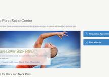 The Penn Spine Center