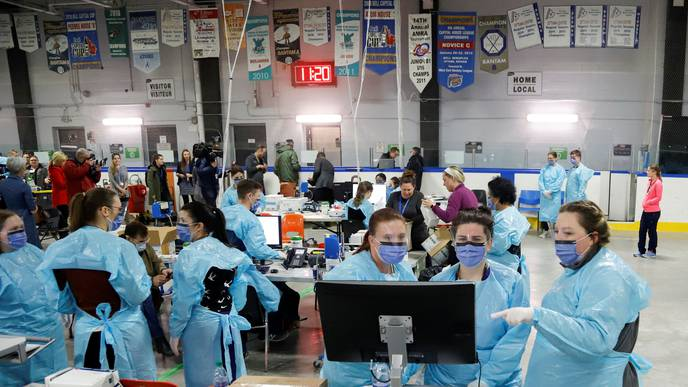 How Will Single-Payer, State-Run Healthcare Fare Under a Pandemic?
