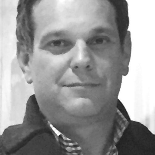 Dr. Alexander Salerno