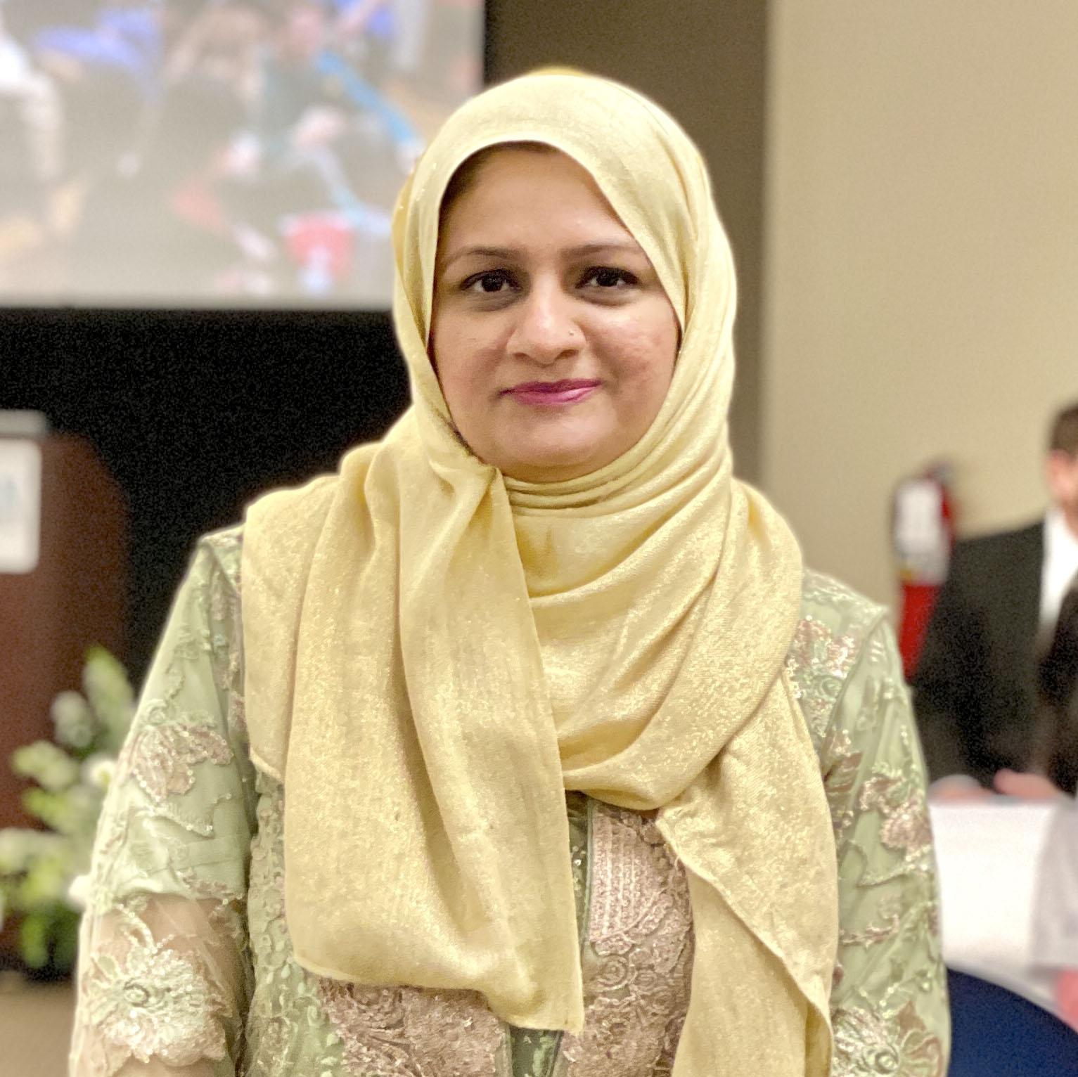 Dr. Azka Arif
