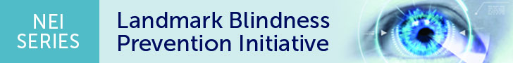 NEI Blindness Prevention Initiative