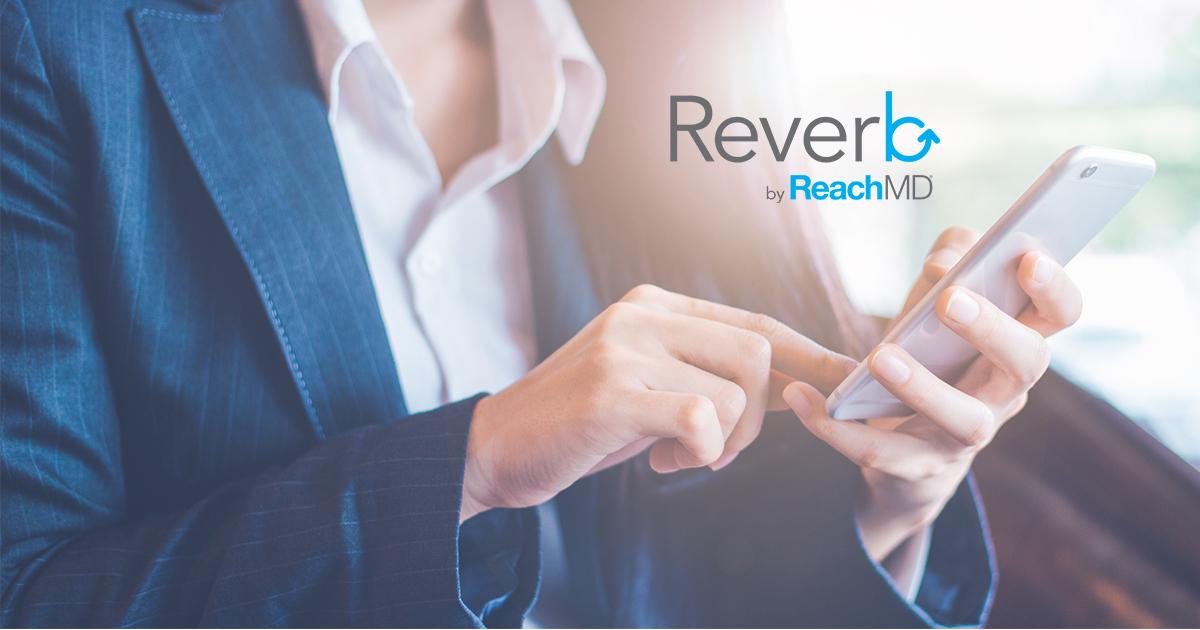 ReachMD Reverb
