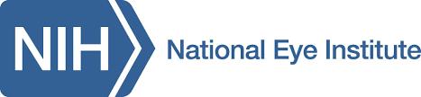 NIH National Eye Health logo
